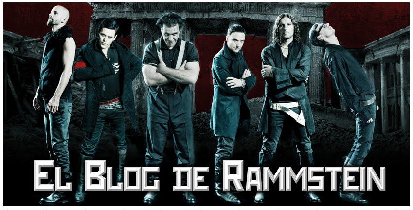 El Blog de Rammstein
