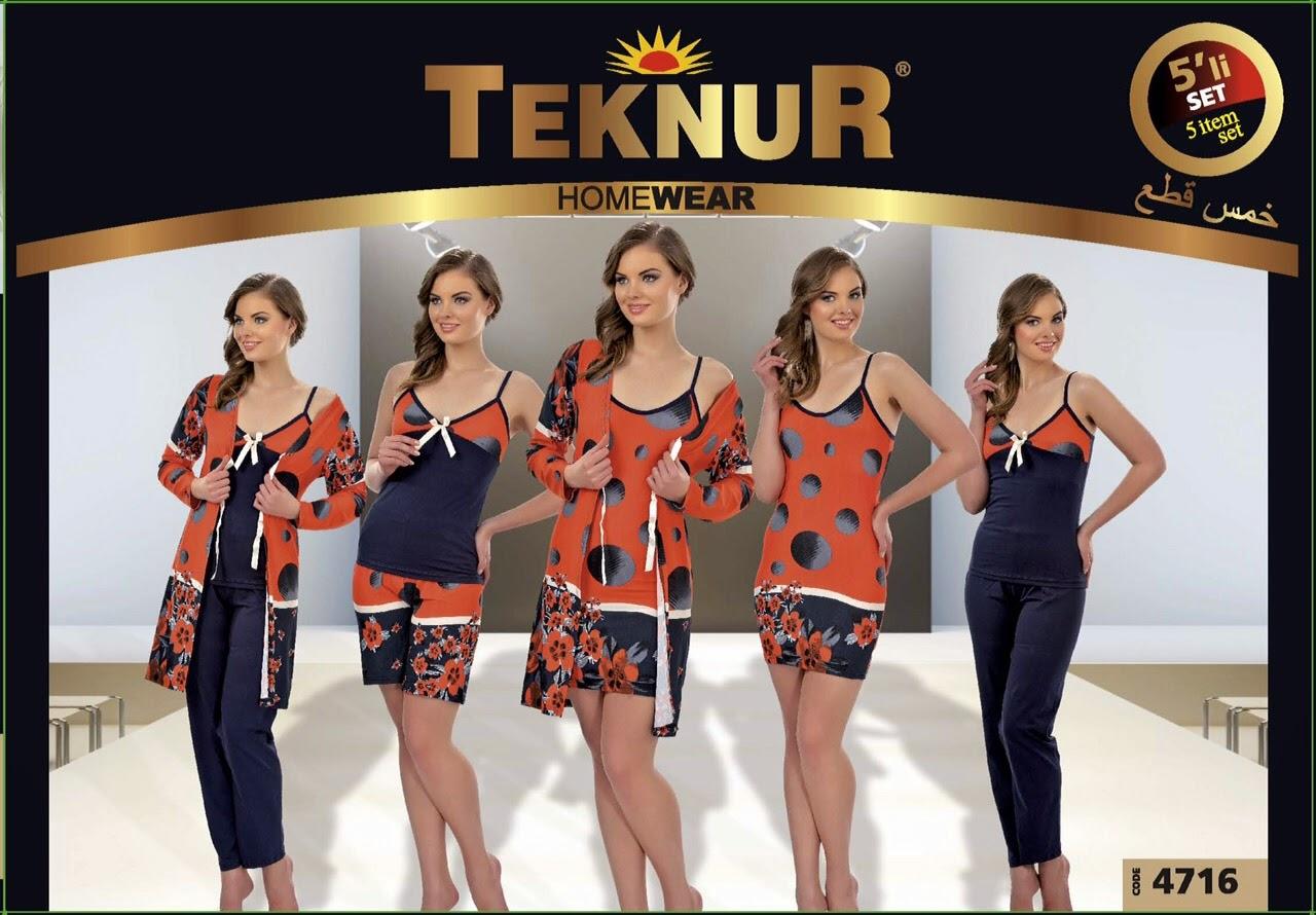 4716 Teknur Underwear