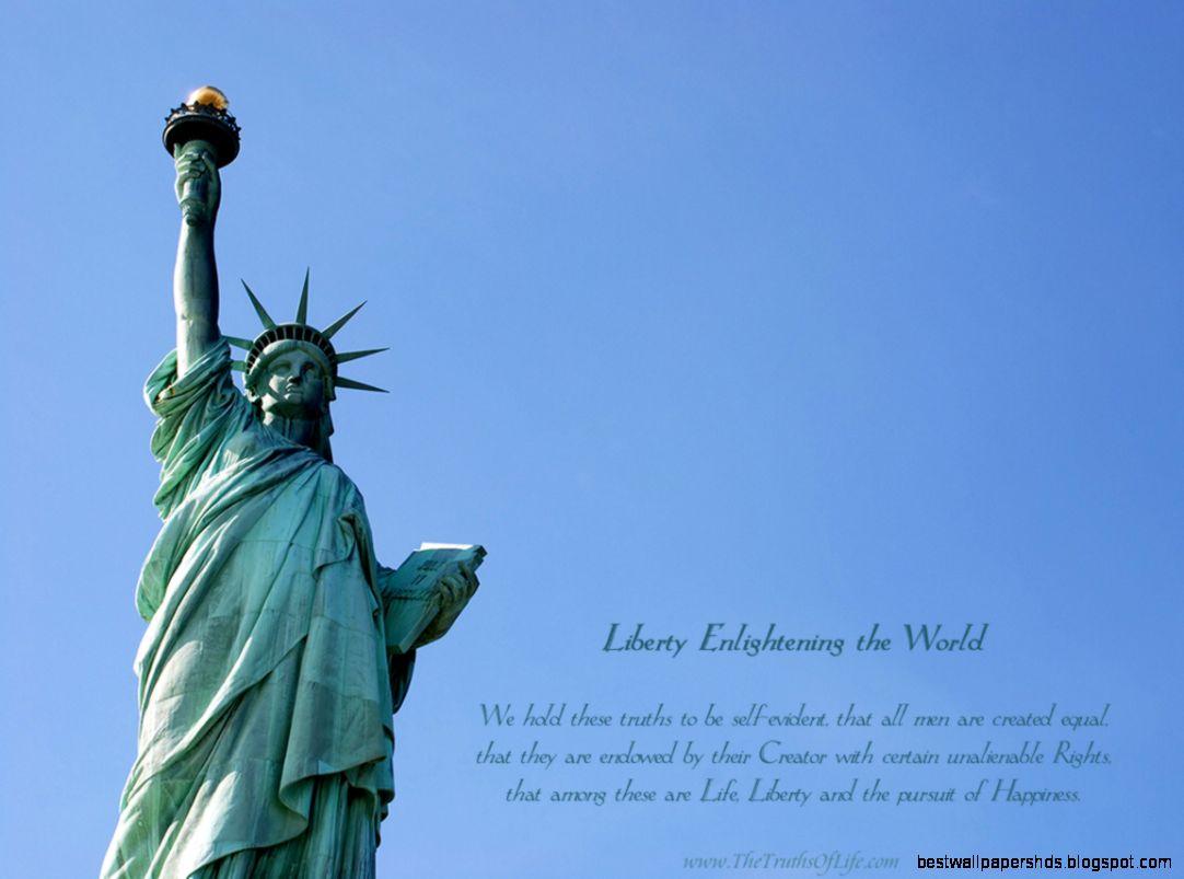 statue of liberty   Statue of Liberty Wallpaper 32355417   Fanpop