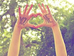 Porque hay un corazón que se parte cada vez que te vas a ninguna parte
