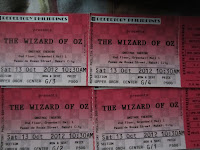 Repertory Philippines - The Wizard of Oz tickets