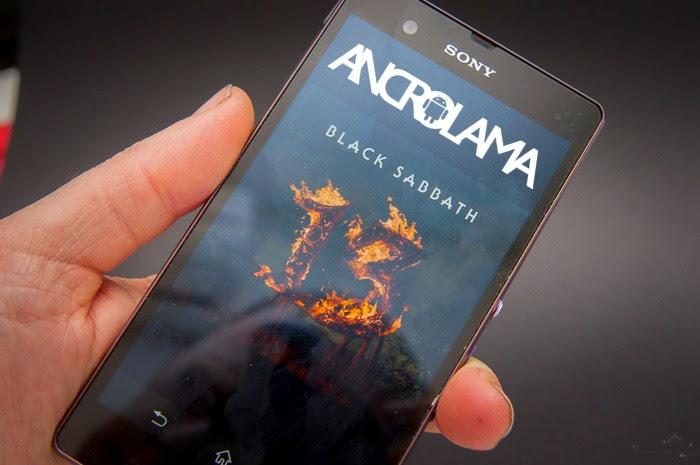 Sony Xperia Z Modellerine Android 4.4.4 Güncellemesi Geliyor