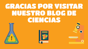 BLOG DE CIENCIAS