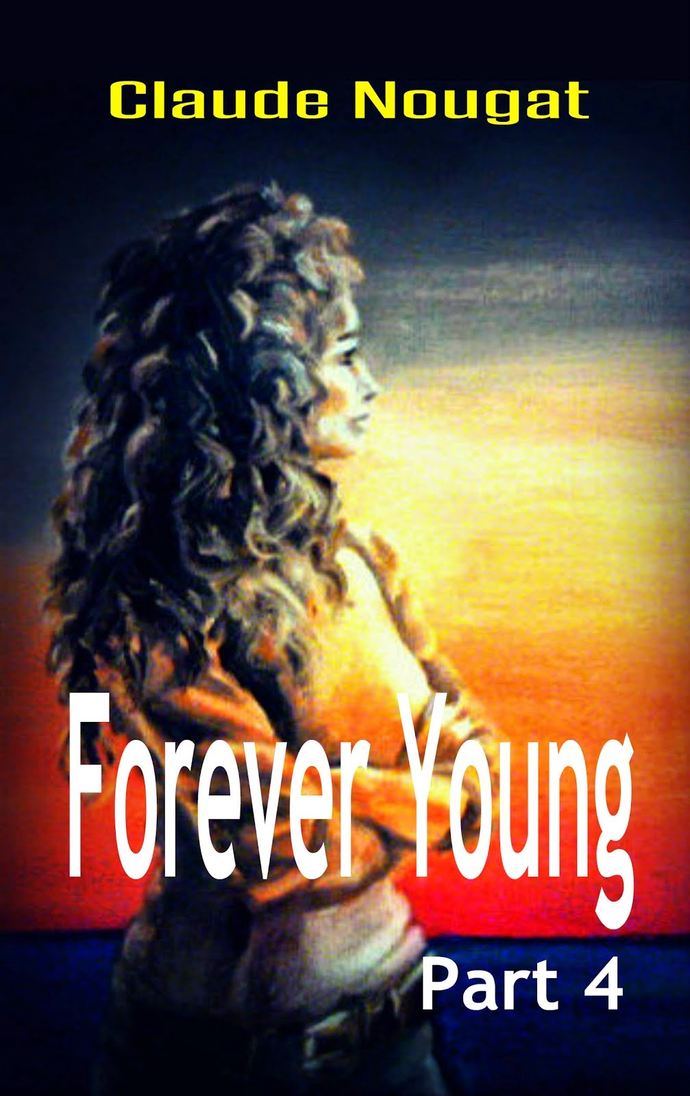 FOREVER YOUNG Part Four: The Longevity Gene