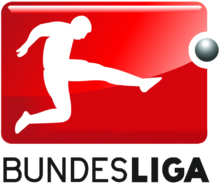 German Bundesliga logo myp2p