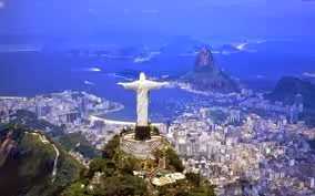 Brazil - world Travel Destination