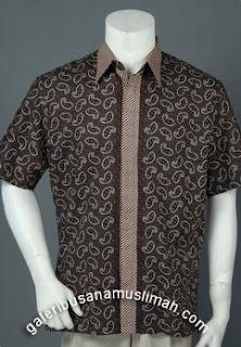 baju batik murah online