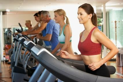 Fitness Center the way to opt for The Fitness Center Of Your Life