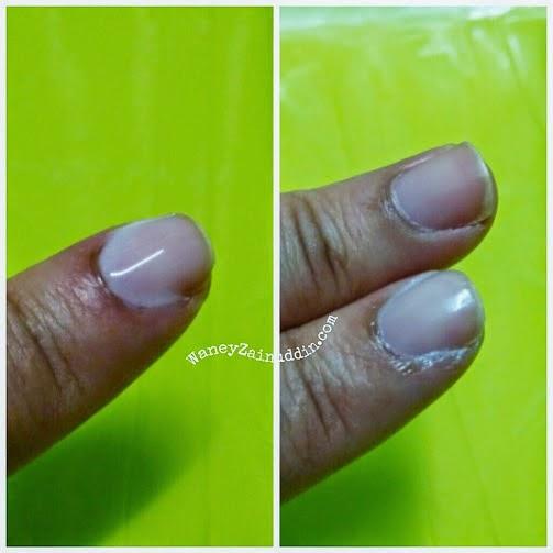 peel off nail polis, peelable nail polish, borong peel off nail polish, dropship peel off nail polish, peel off nail polish malaysia, diy tutorial peel off nail polish, pva glue base coat nail art