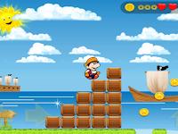 Mario Run and Jump Adventure v1.1 APK