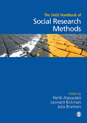 The SAGE Handbook of Social Research Methods - Free Ebook Download
