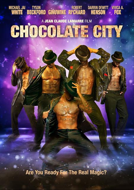 Chocolate City 2015