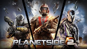 #9 PlanetSide Wallpaper