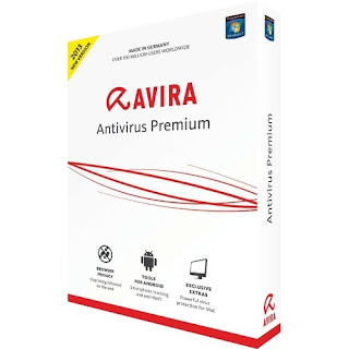 Download – Avira Antivirus Premium 2013 com Trial Reset v13.0.0.3880 Final