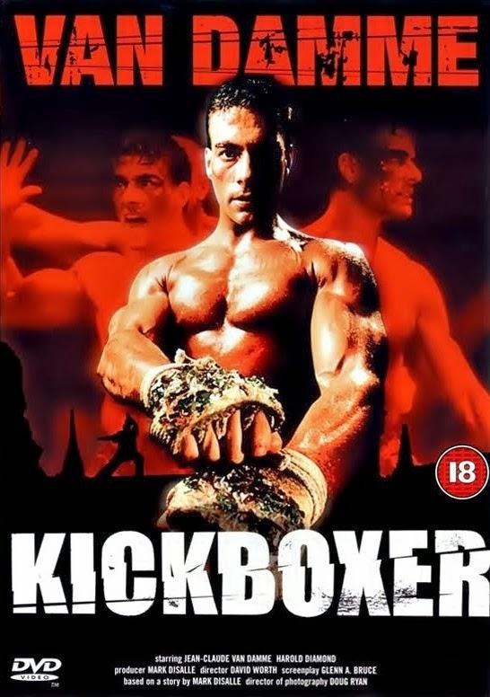Kickboxer: O Desafio do Dragão – Dublado