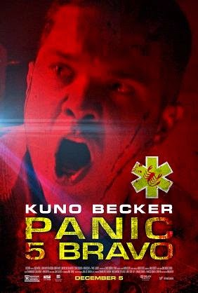 فيلم Panic 5 Bravo 2014 مترجم اون لاين