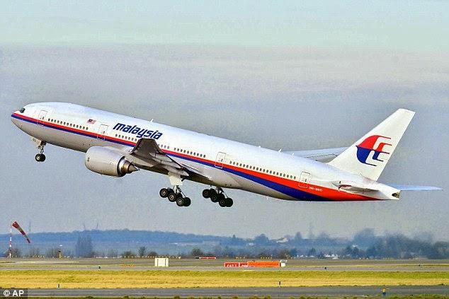 Malaysia Airlines / MAS Melakukan PHK 6000 Karyawan dan Mencopot CEO