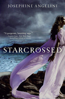 Starcrossed Waiting on Wednesday (22)
