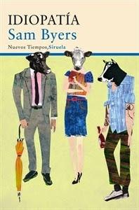 eBook Idiopatía, del autor Sam Byers