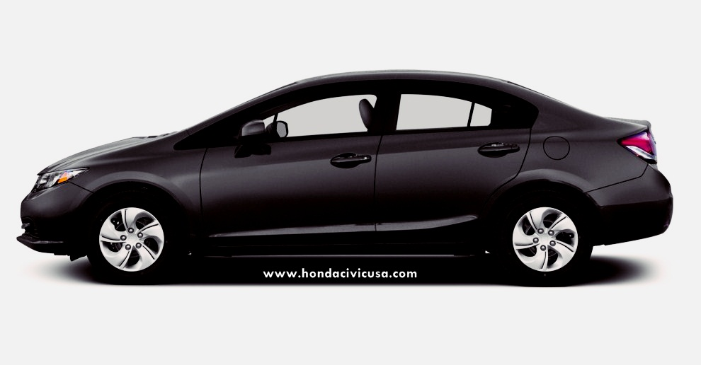 2014 honda civic lx sedan manual review canada honda. Black Bedroom Furniture Sets. Home Design Ideas