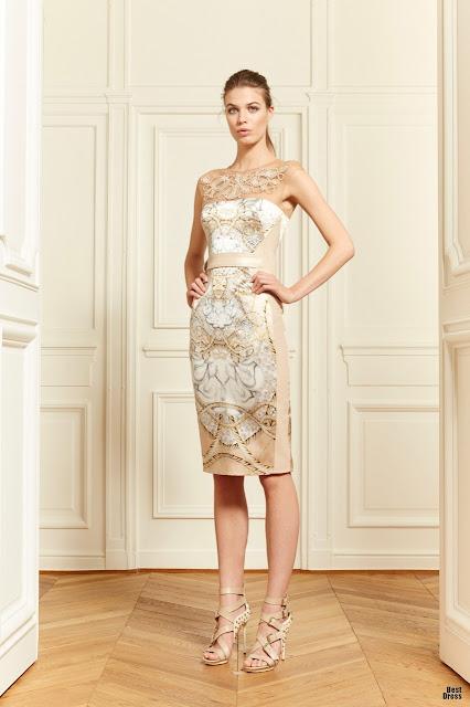 Nuevos vestidos de moda