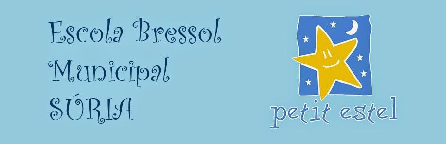 ESCOLA BRESSOL MUNICIPAL PETIT ESTEL - SÚRIA