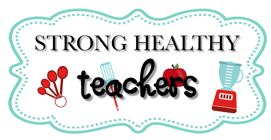 Strong Healthy Teachers