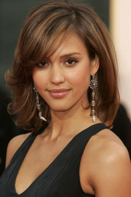 Best Hairstyle/Haircuts for your Face Shape