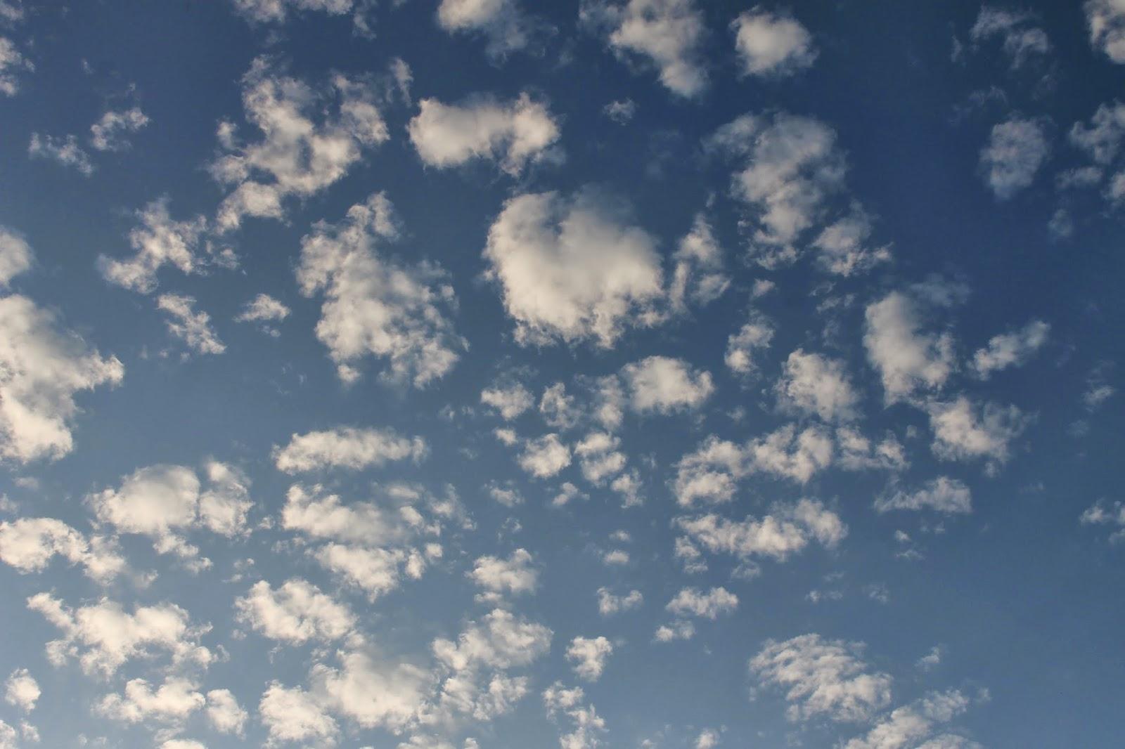 фото Облака