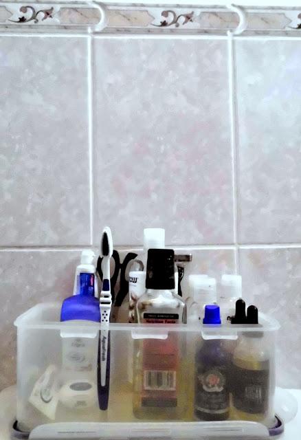 Organizar Baño