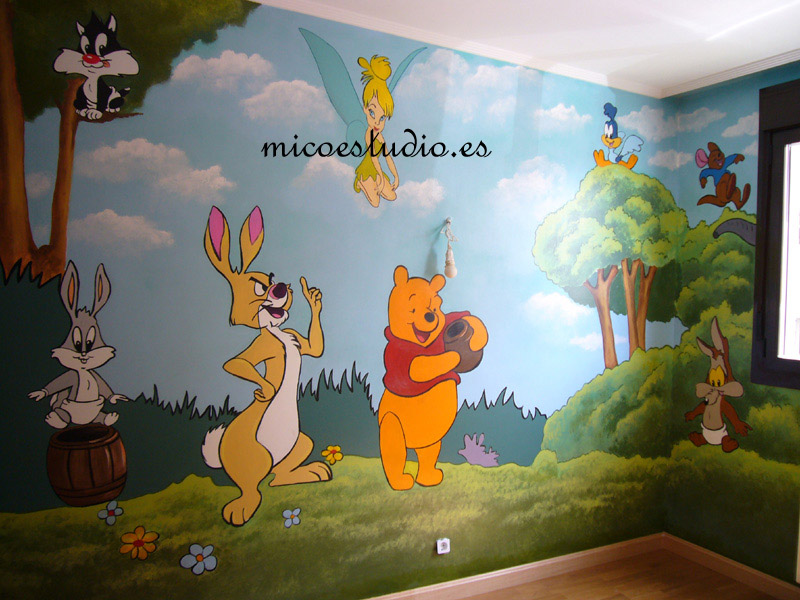 Mis cuadros habitacion infantil - Cuadros habitacion infantil ...