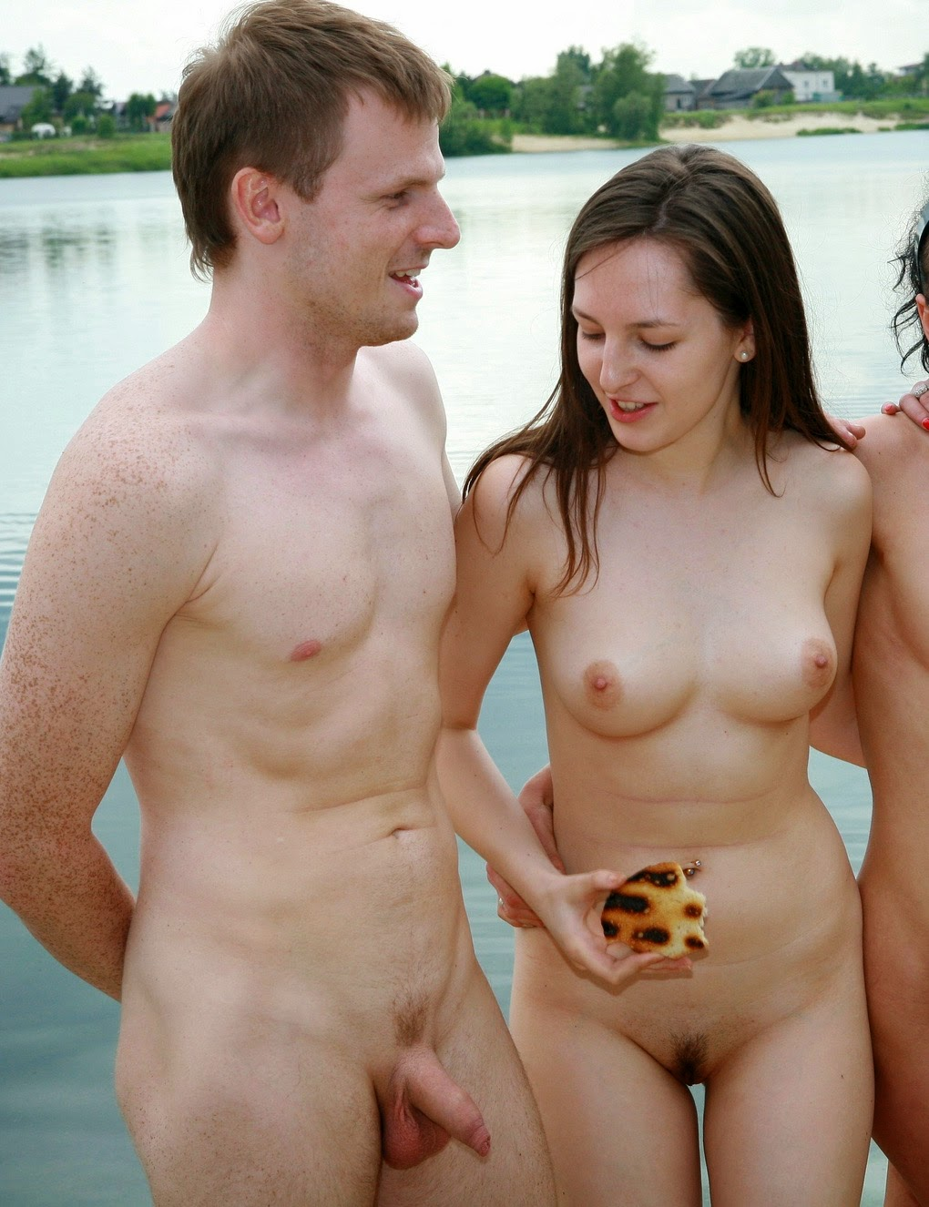 preteez young nudist