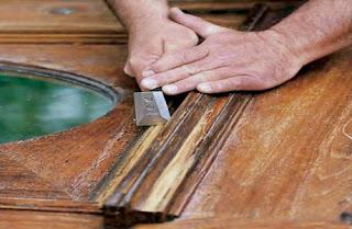 Restauración de muebles en Sevilla