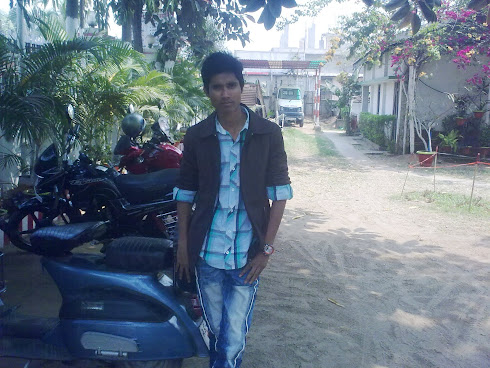 Sabid Ahmed