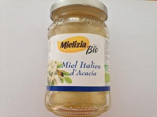Miel itatien d'acacia - Mielizia