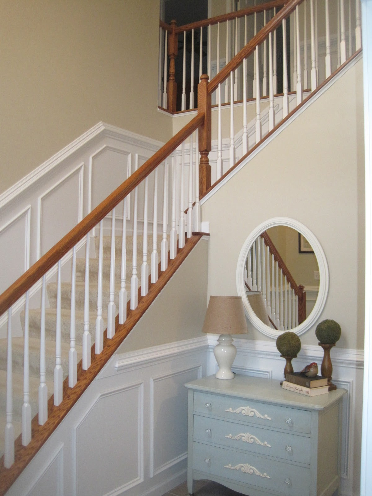 designed to dwell the entryway