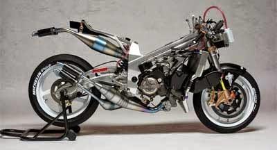 rakitan motor Tamiya