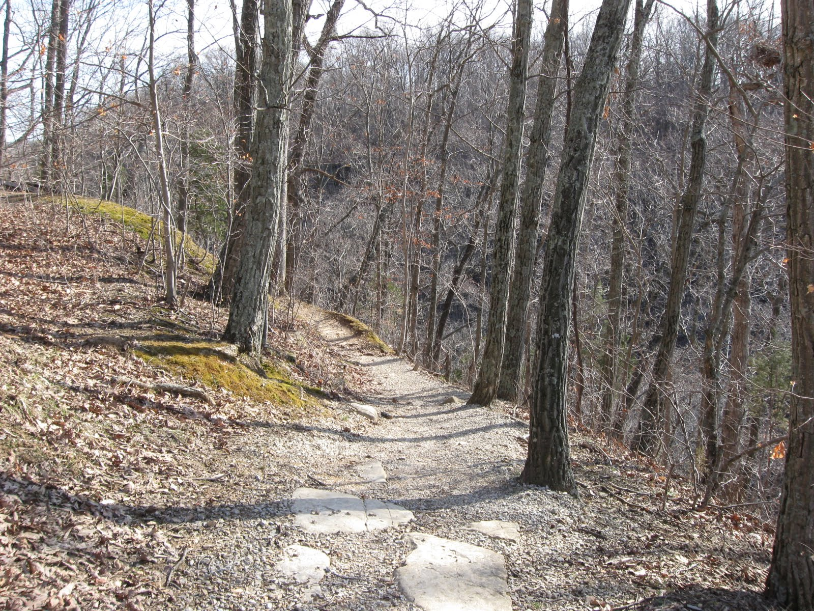 Clifty falls state park part 1
