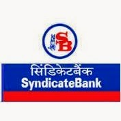 Syndicate Bank PO Admit Card 2014