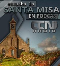 Misa en podcast