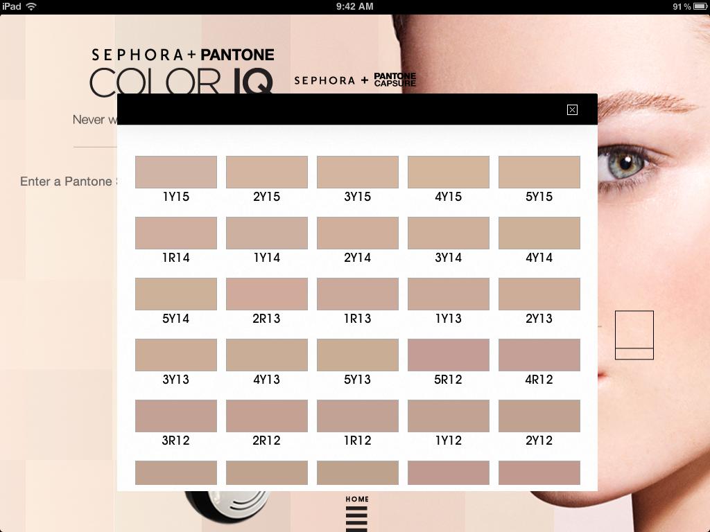 Cómo hacer coincidir Nail Color para tono de piel