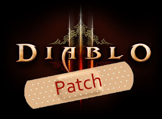 Diablo 3 Patch D3 1.04 1.4 1.004 Barbarian Bandaid This Game Needs Help