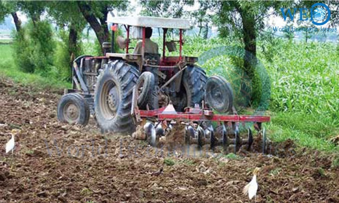 Sindh to subsidise farm implements