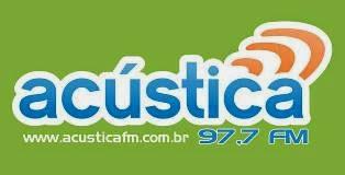 Rádio Acústica FM de Camaquã RS ao vivo