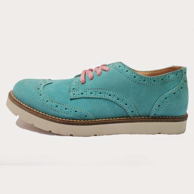 Trend gambar model sepatu new arrival terbaru pria wanita simple murah