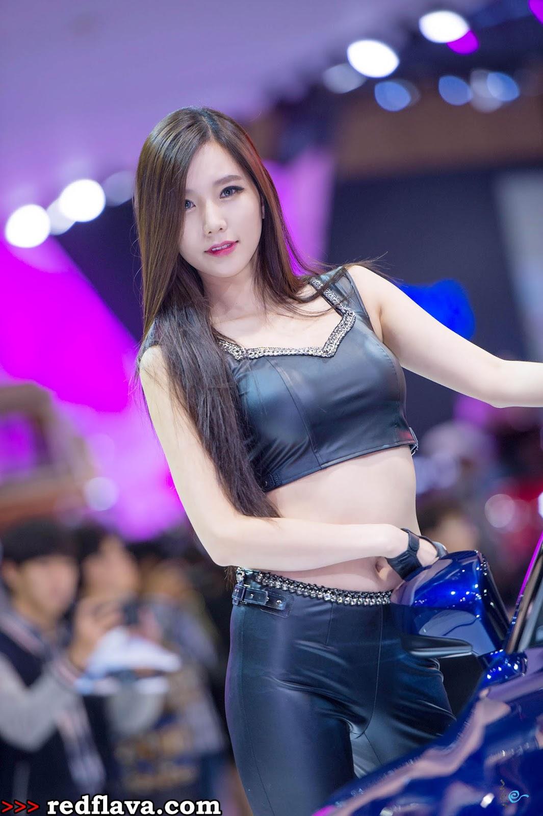 korean girl Go Jung Ah ~ Aruysuy
