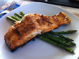 10 minutes slow grill time 15 20 minutes serves 2 ingredients 2 salmon ...