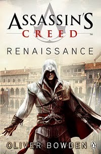Download Novel Assassin's Creed Renaissance