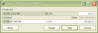 تحميل برنامج تسريع النسخ 2013 مجانا لتسريع نسخ الملفات للكمبيوتر
