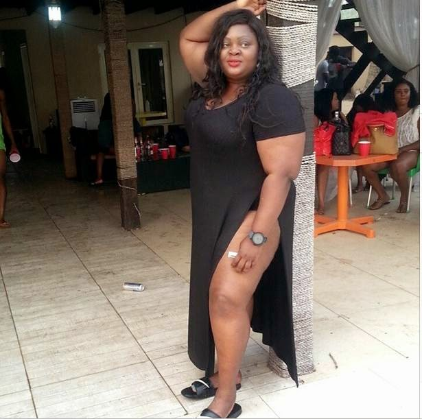 eniola badmus beach body